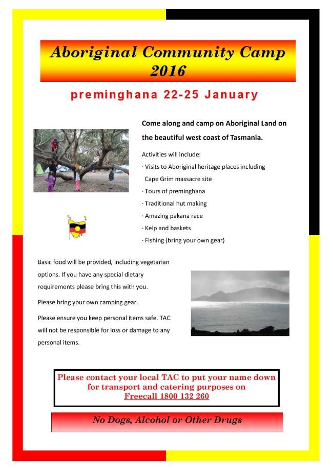 preminghana camp 2016