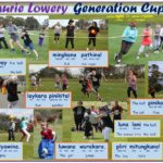 Generation Cup 2016